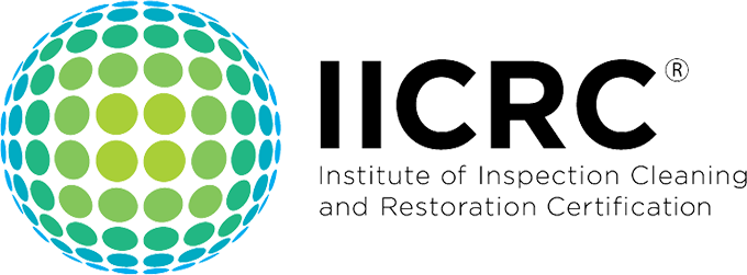 IICRC / Institute of Inspection Cleaning and Restoration Certification